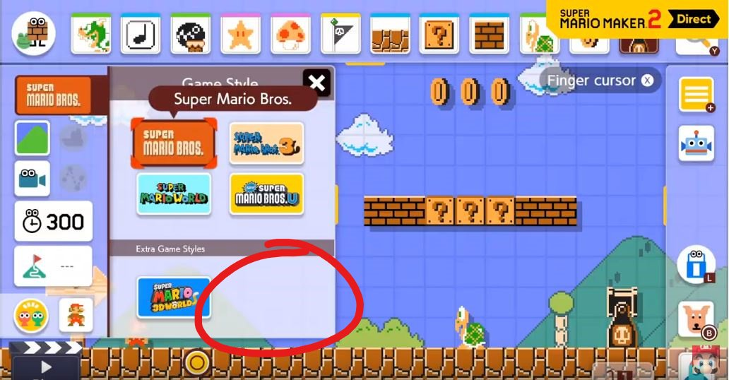 Super Mario Maker 2 Archives - Page 6 of 8 - Nintendo Everything