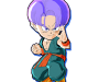 trunks-young