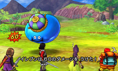 Dragon Quest XI details and new batch of screenshots