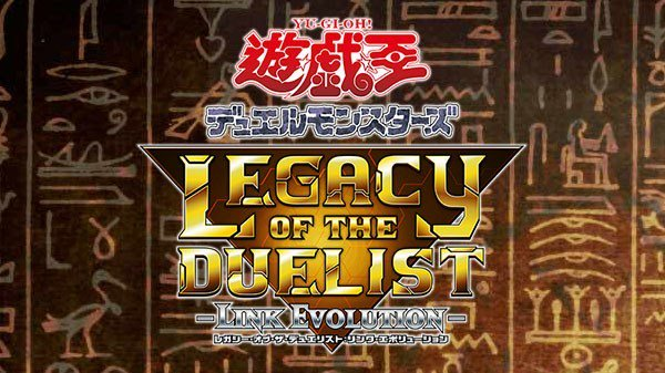 Konami announces Yu-Gi-Oh! Legacy of the Duelist: Link Evolution for