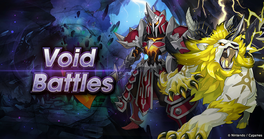 Dragalia Lost Luminous Chimera Arrival And New Difficulty Level Kai Yan S Wrath Master Coming Soon Nintendo Everything