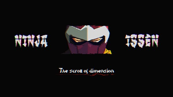 Ninja Issen announced for Switch - Nintendo Everything