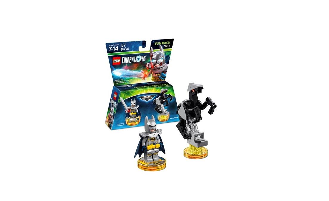 LEGO Dimensions adding three new packs in February - Nintendo ...
