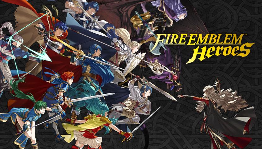 Fire Emblem Heroes Ephraim Myrrh Bhb Summoning Focus Tactics
