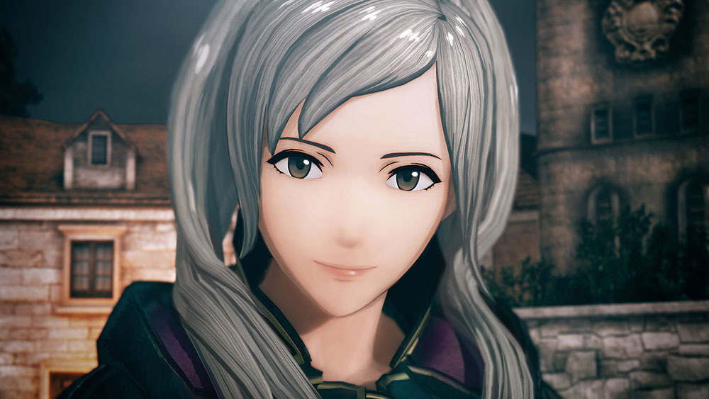 Fire Emblem Warriors Devs On Female Robin Cordelia Pegasus Knights Gameplay Including Fire Emblem Elements More Nintendo Everything ) ) also known as daraen in other languages, is the player character, and the deuteragonist of fire emblem awakening. fire emblem warriors devs on female