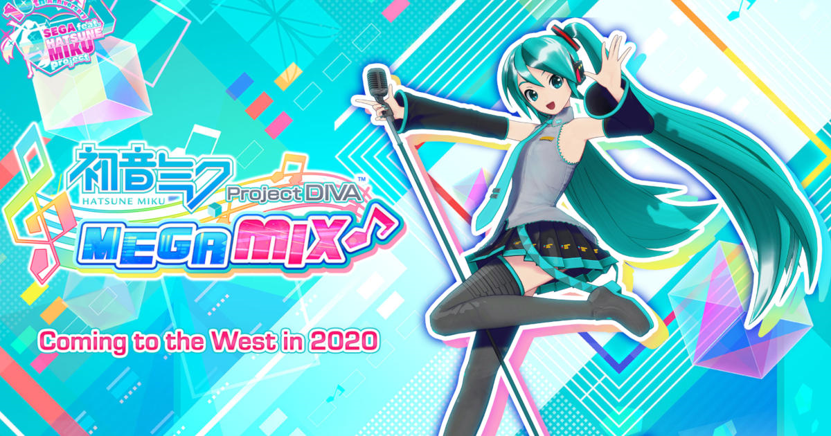 Hatsune Miku: Project Diva MegaMix sold through 85% of its initial shipment in Japan, seeing stock shortages - Nintendo Everything
