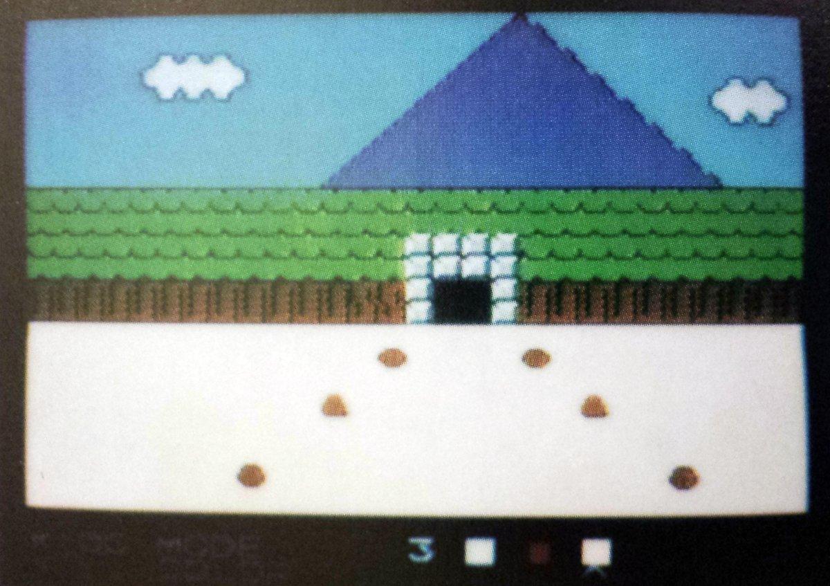 Oldest Legend of Zelda screenshot paints a different picture