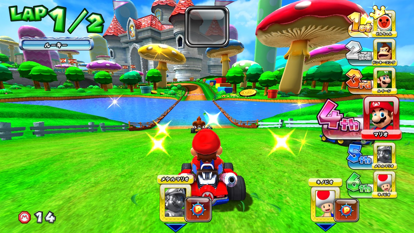 mario kart arcade gp dx gets a big update in japan adds new courses and more nintendo everything. Black Bedroom Furniture Sets. Home Design Ideas