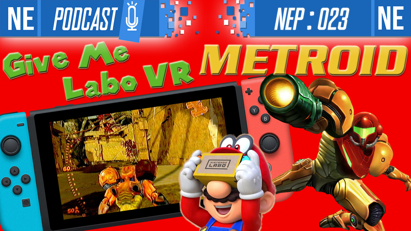 how to play metroid prime in vr