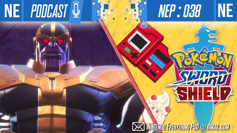 [Nintendo Everything Podcast] – episode #38 – Fire Emblem: Three's Company; Mo' Pokemon, Mo' Problems