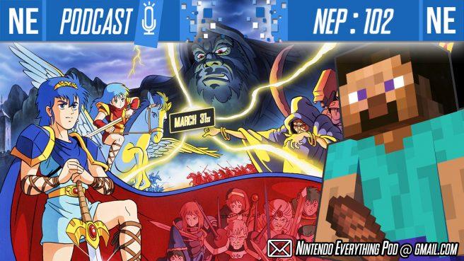 NEP 102 podcast fire emblem