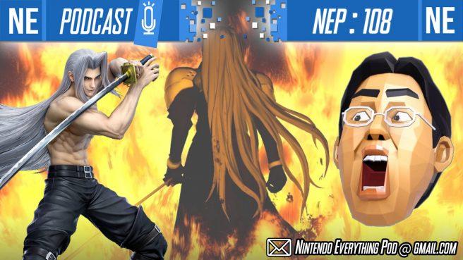 Nintendo Everything Podcast 108