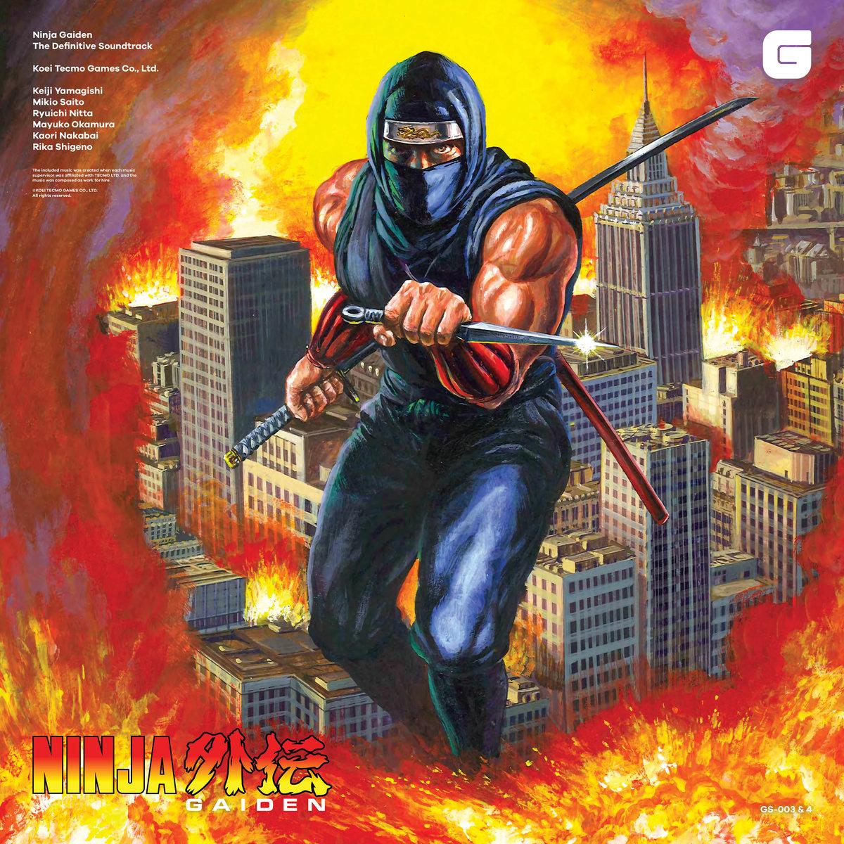 ninja gaiden 4 nes
