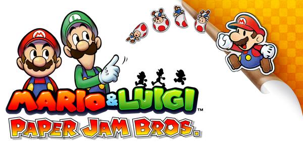 Mario Luigi Paper Jam Details Nintendo Everything