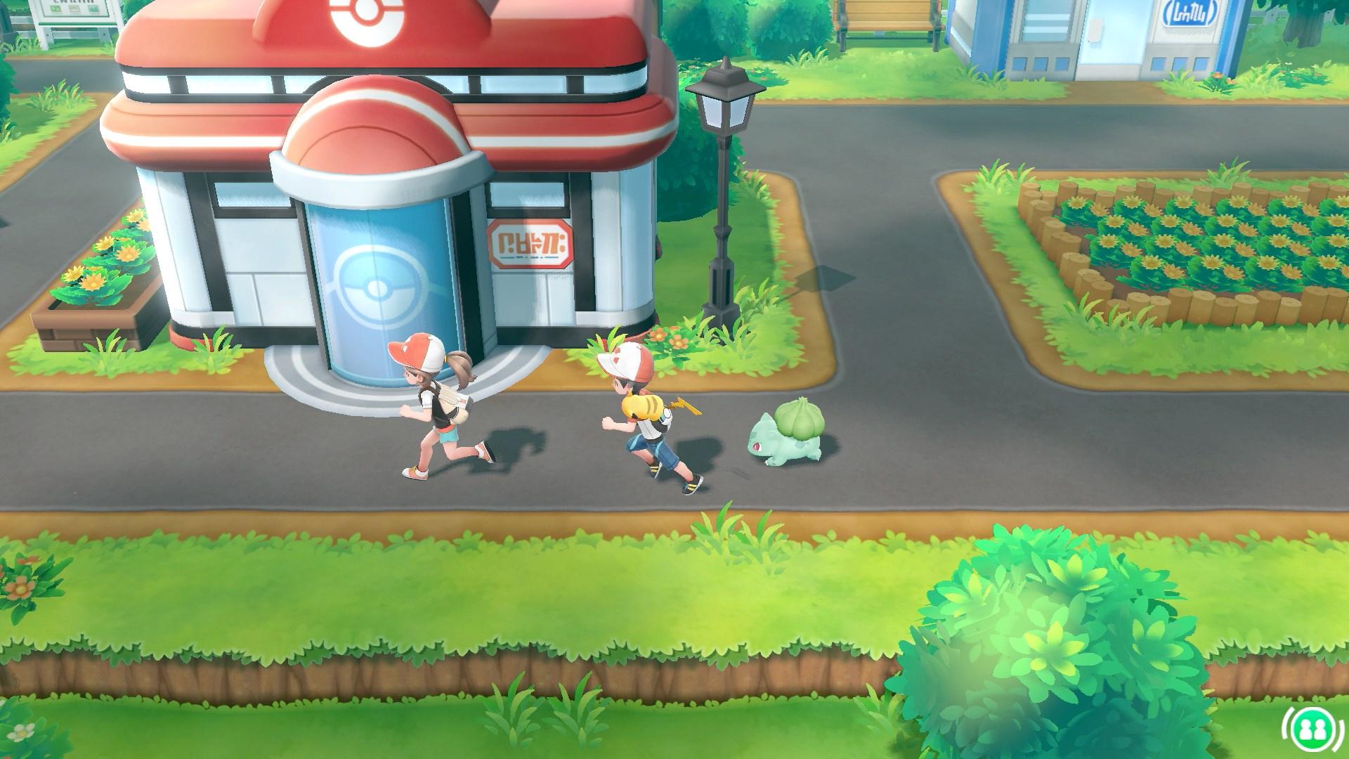 Pokemon Lets Go Screenshot 07 2 png jpgcopy - How To Get Eevee On Your Shoulder Let S Go