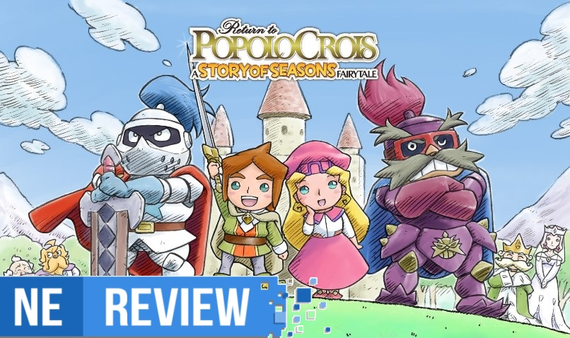 Review] Return to PopoloCrois: A Story of Seasons Fairytale