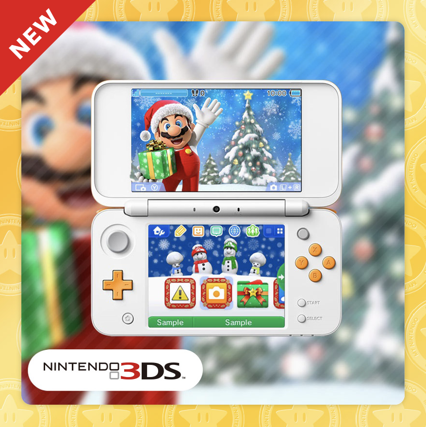 3ds new releases