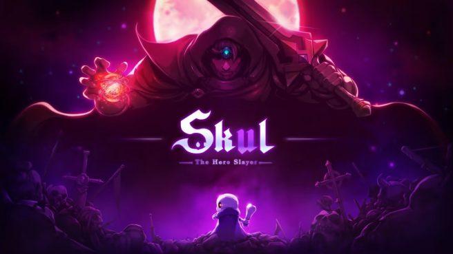 Skul The Hero Slayer release date