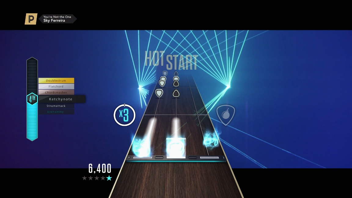 Guitar Hero Live adds new live performance from Fall Out Boy