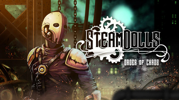 SteamDolls: Order of Chaos coming to Switch in 2021 - Nintendo Everything