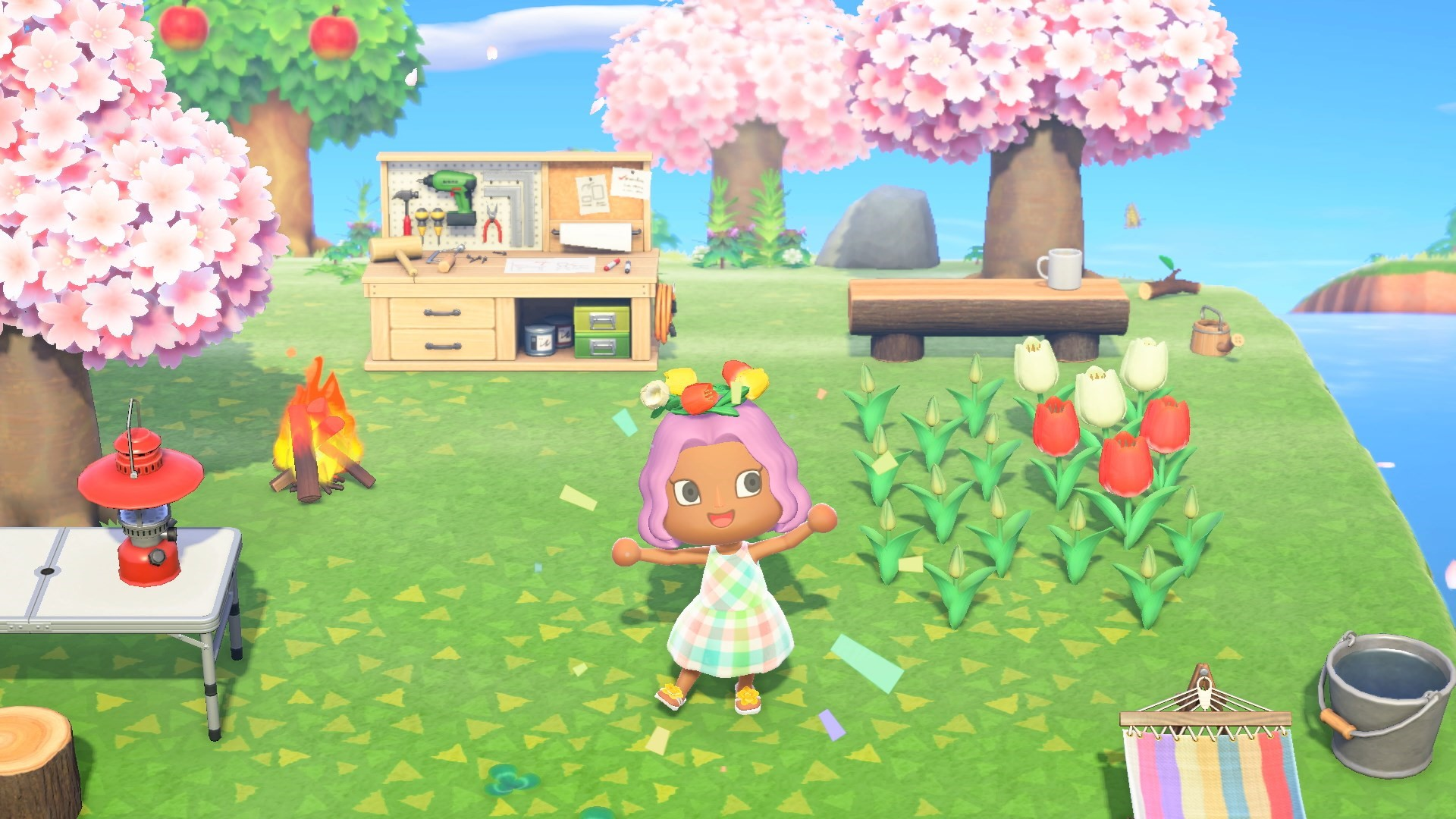 Animal Crossing New Horizons Screenshots Nintendo Everything