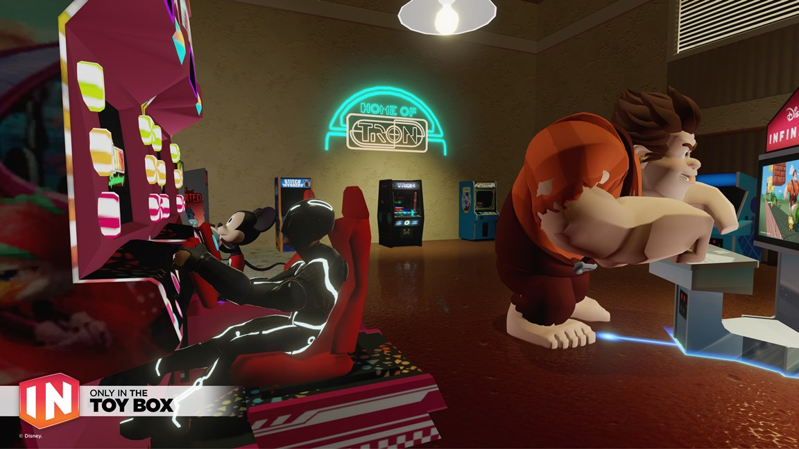 Disney Infinity 3 0 Details And Screenshots For The New