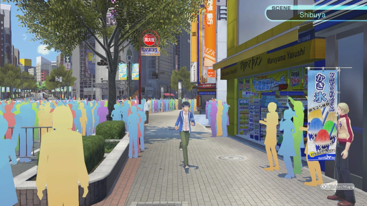 TokyoMirageSessions-WiiU-ASEP-Screen1