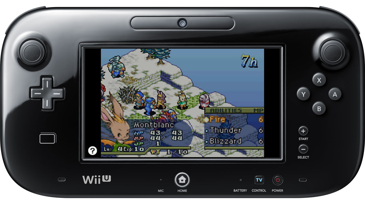 download final fantasy tactics gba