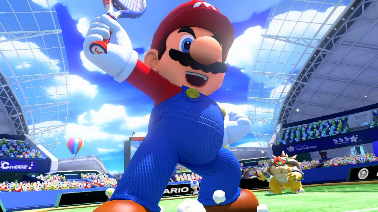Mario Power Tour Codes