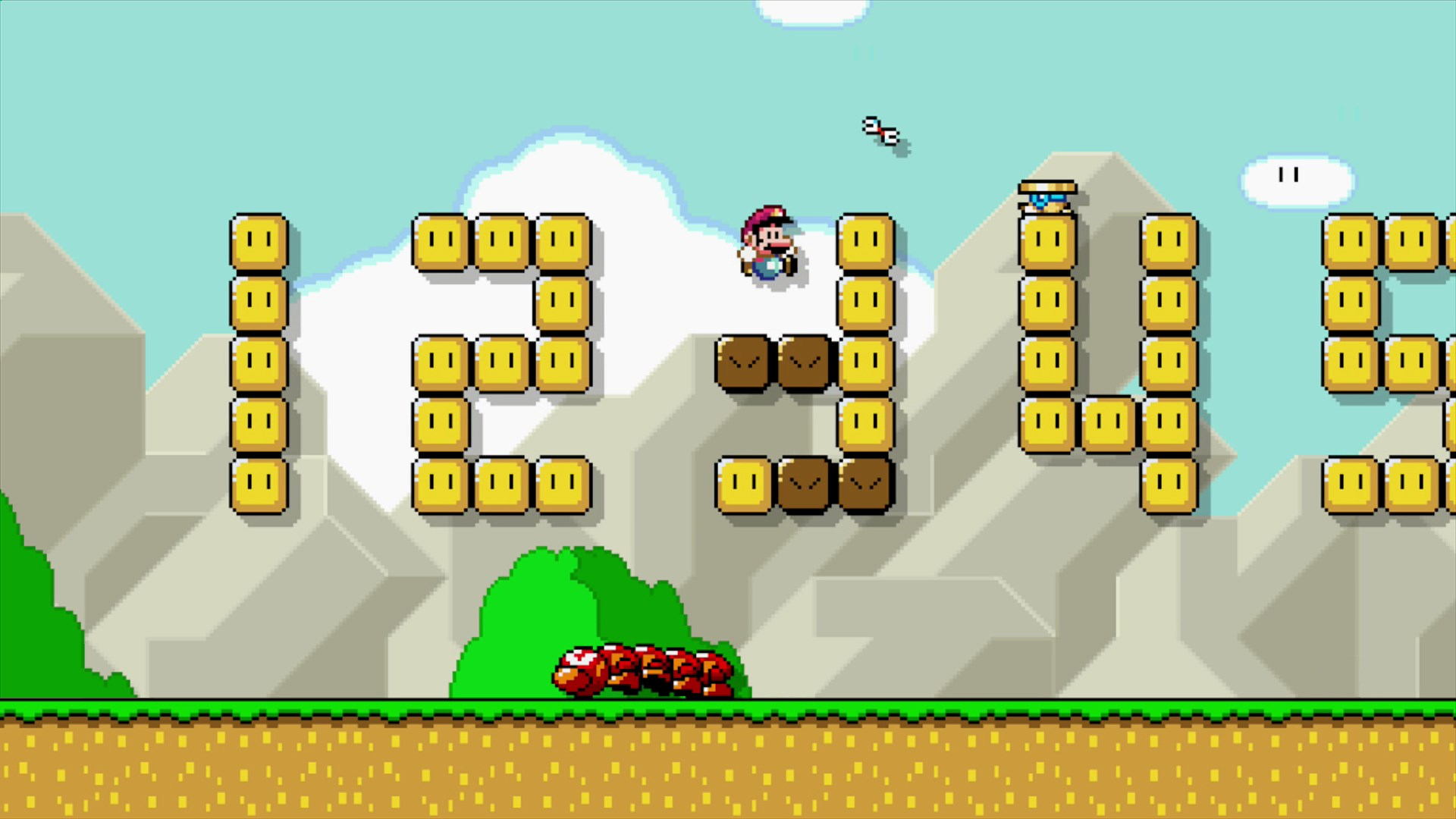 Super Mario Maker devs on its origins, challenges, sharing levels, no enemies/objects DLC, more