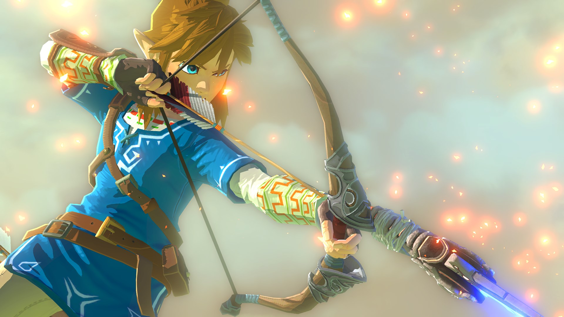 Zelda Wii U to have two extended demos at E3, media asked to set aside 90 minutes