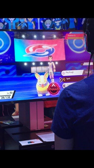 New Pokemon Revealed Yamper And Impidimp Nintendo Everything