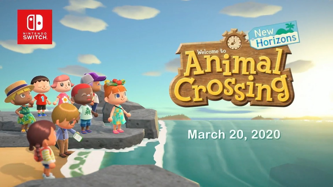 Animal Crossing: New Horizons will let you choose your character's skin tone in the game