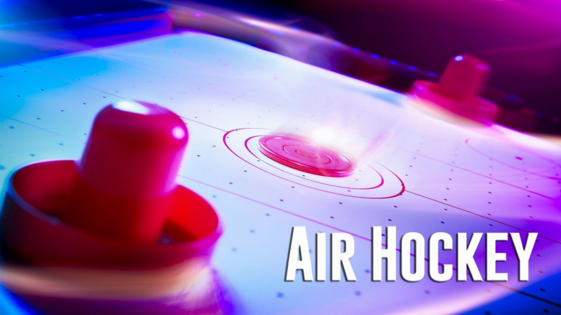 Air Hockey Releasing On Switch This Week Nintendo Everything