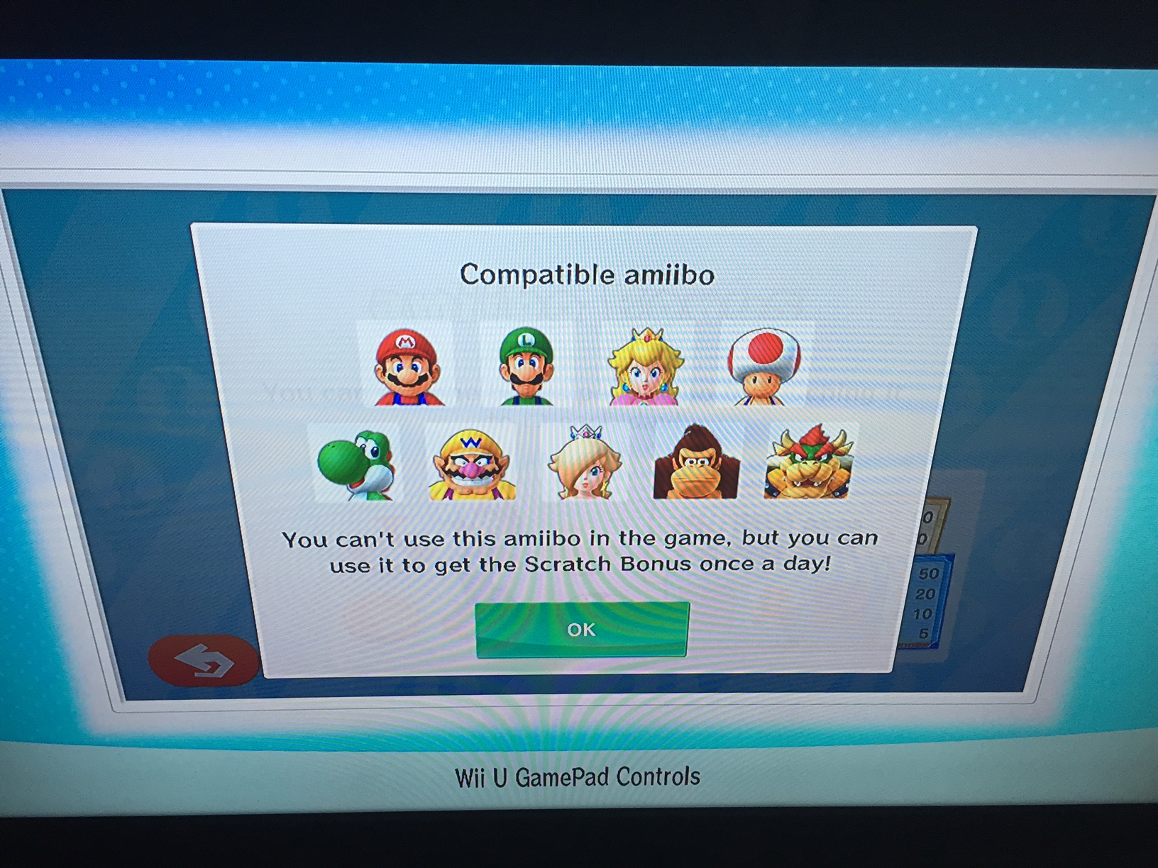 These Amiibo Are Supported In Mario Party 10 Nintendo