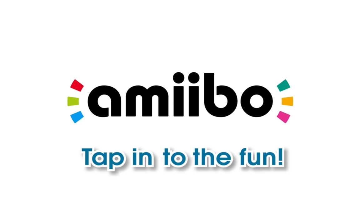 Fan-made amiibo compatibility chart - version 14.0