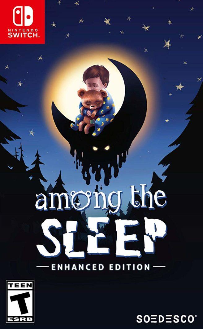 Игра Among the Sleep. 9.5. оценка пользователей (голосов - 4).Игра Among The Sleep дает вам возможность сыграть от лица двухлетнего ребенка. Сюжет описывает жизнь маленькой девочки, которую однажды вечером уложили спать, после чего стали происходить странные...