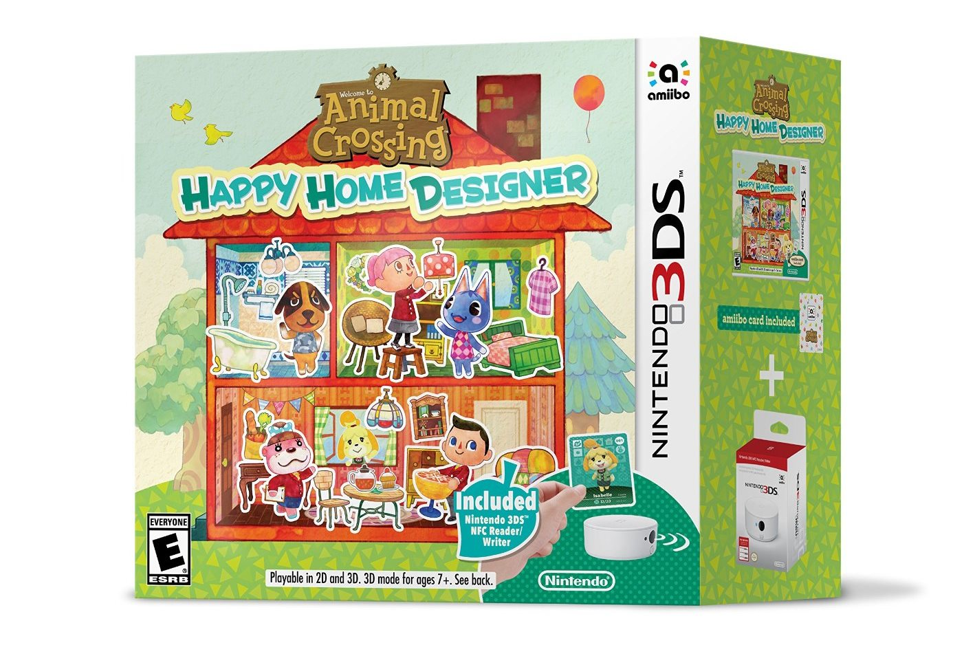 amazon opens pre orders for the animal crossing happy