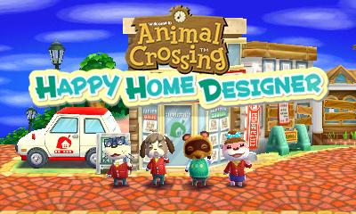 Nintendo Treehouse @ E3 2015 - Animal Crossing: Happy Home Designer on party designer, target designer, outdoor designer, studio designer, safari designer, kitchen designer, wedding designer, cabin designer, robert rodriguez designer, tent designer,