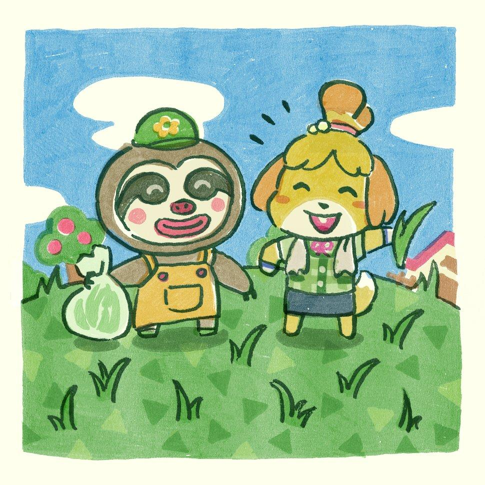 the smaller details of animal crossing new leaf s new update