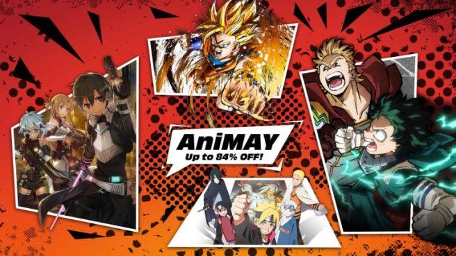 AniMAY Sale