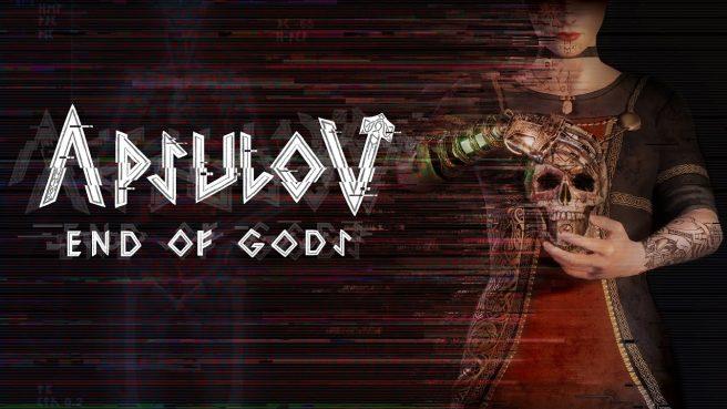 Apsulov: End of Gods
