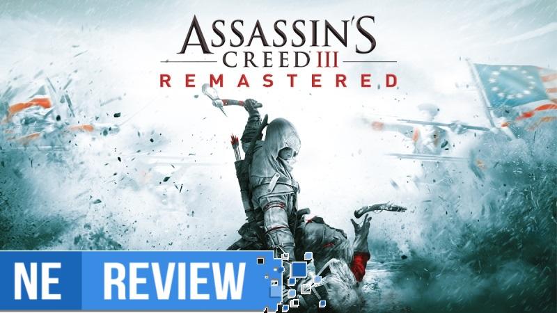 Assassin S Creed Iii Remastered Archives Nintendo Everything