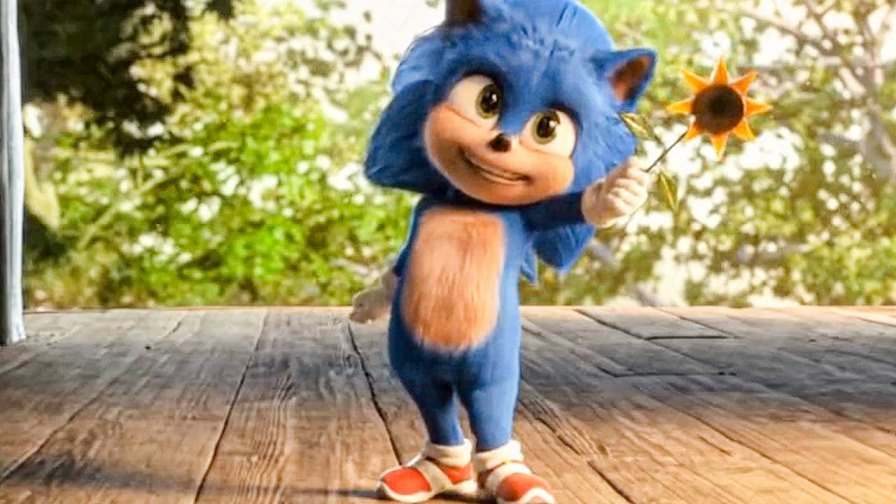 Sonic The Hedgehog Movie Getting Early Digital Release On March 31 4k Blu Ray Dvd On May 19 Nintendo Everything