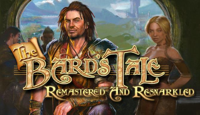 The Bard's Tale ARPG: Remastered and Resnarkled coming to Switch