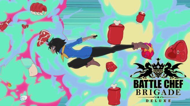 Battle Chef Brigade Brigade
