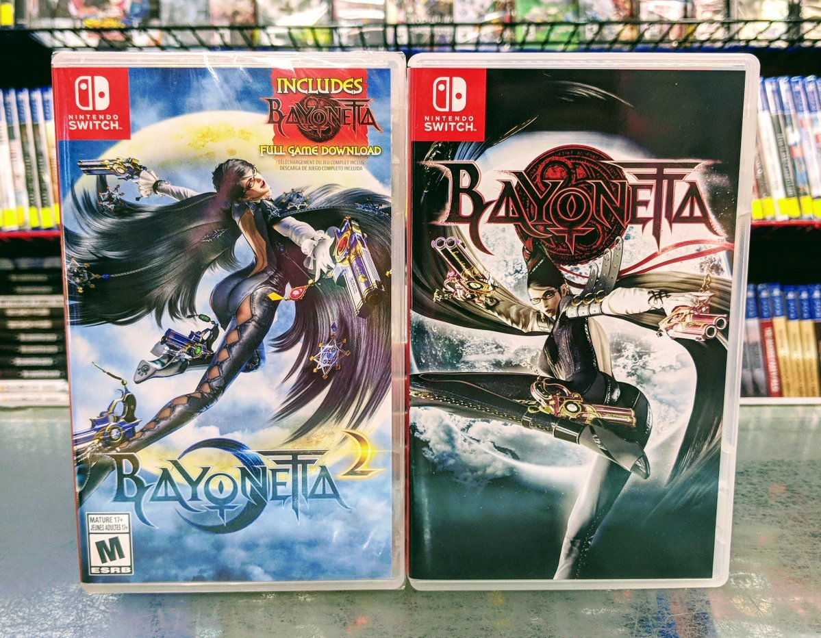 how to play bayonetta 2 on climax