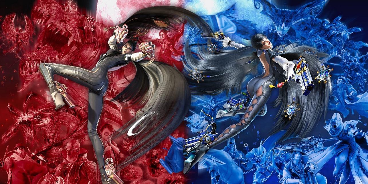 Bayonetta 1 and 2 are leaving the Wii U eShop