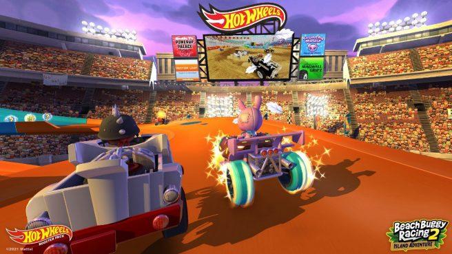 Beach Buggy Racing 2: Island Adventure - Hot Wheels DLC