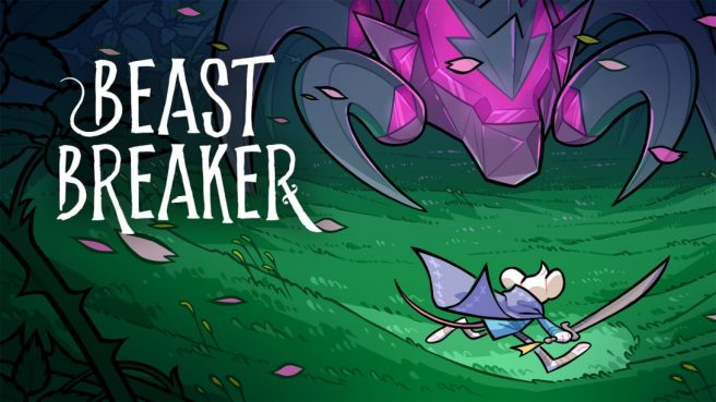 Beast Breaker gameplay